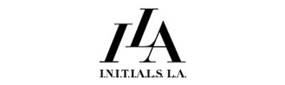 Afbeelding van Initials LA