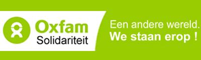 Afbeelding van Oxfam Solidariteit
