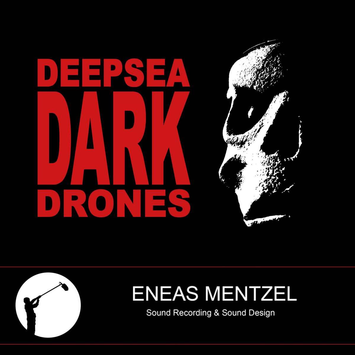 Afbeelding van Dark Deepsee Drones © Annemie Van Roey