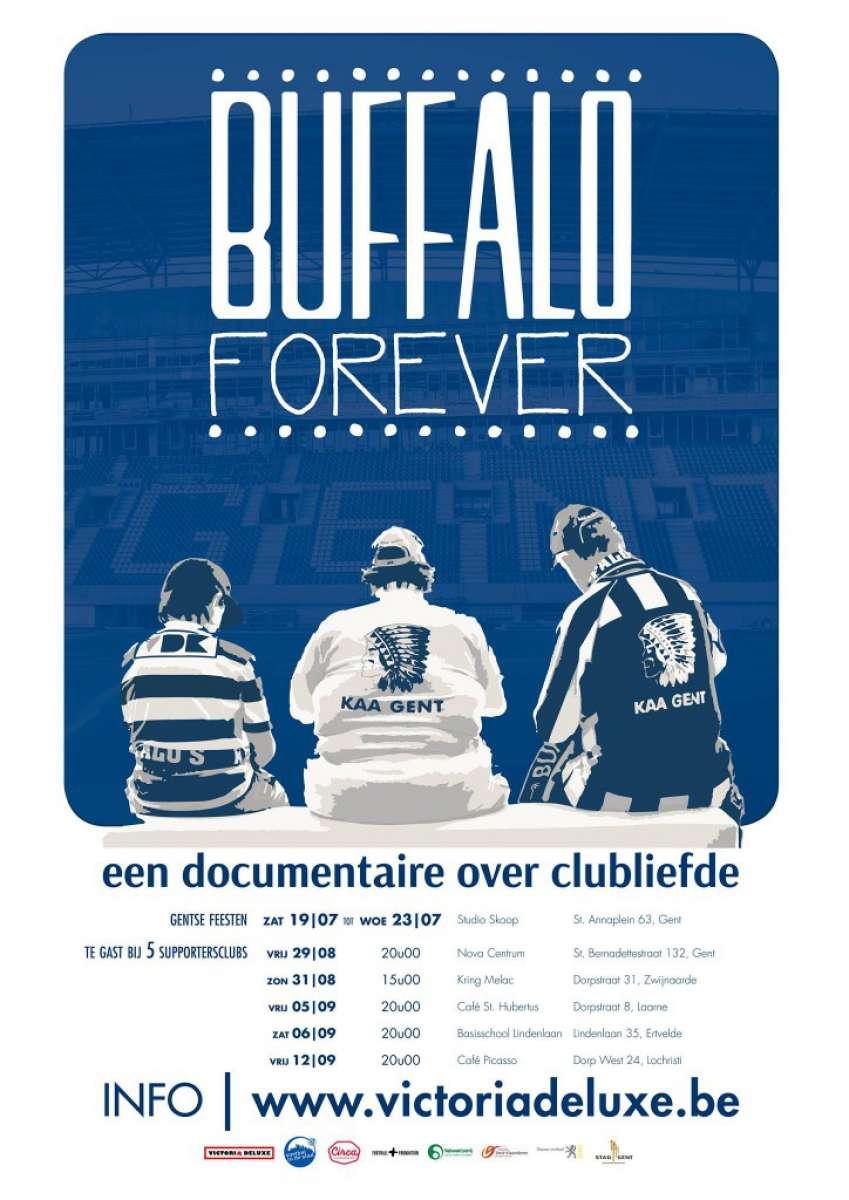 Afbeelding van Release Buffalo Forever