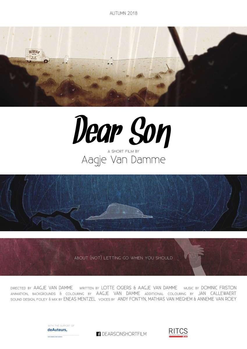 Afbeelding van Dear son festival selections