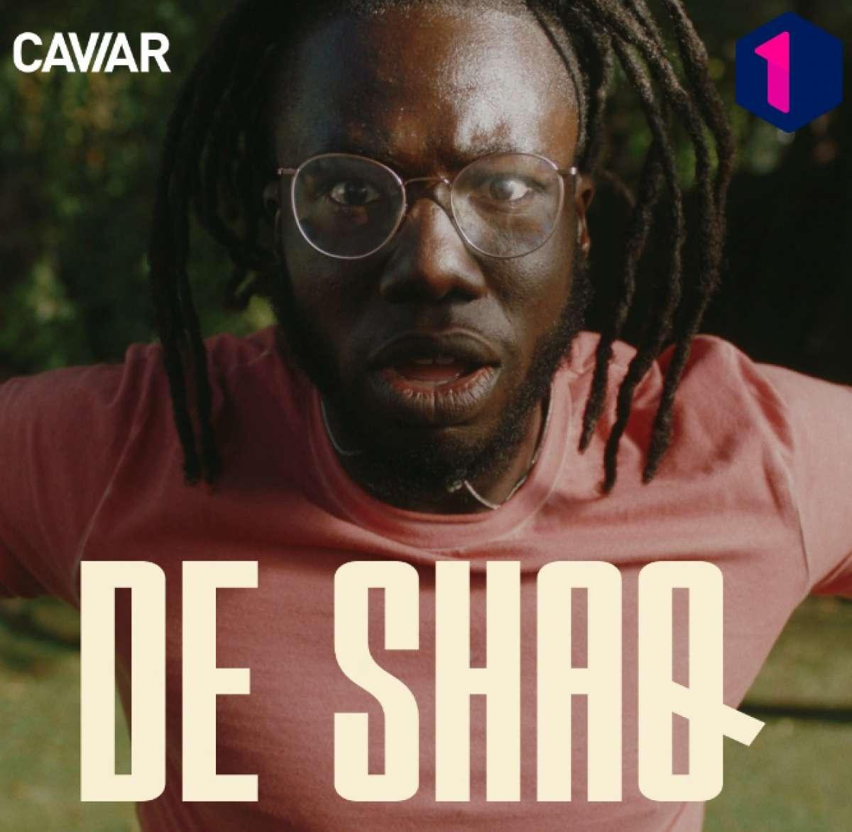 Afbeelding van De Shaq Trailer